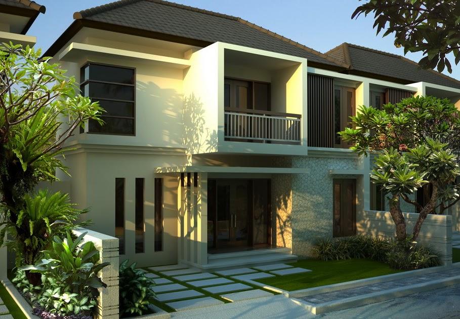 gambar desain rumah desain rumah type 120 smarthouse