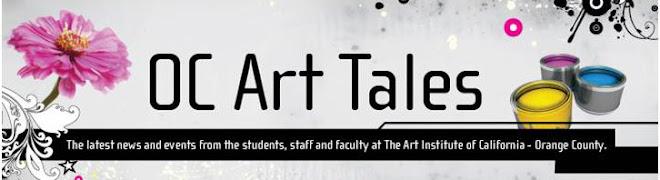 OC Art Tales