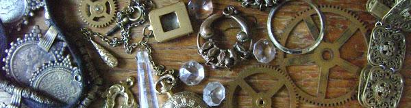 Cabinet Of Curiosities A Steampunk Blog