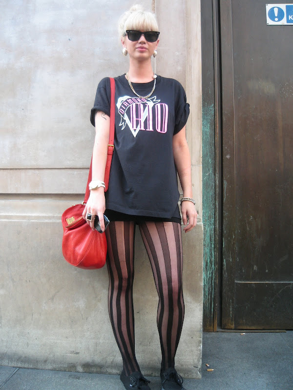Summer Noir, Jennifer Oxford Street London title=