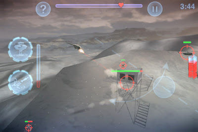 chopper 2 iphone game