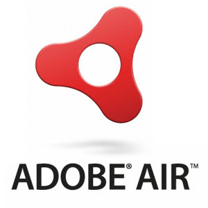 Adobe Air for Android.