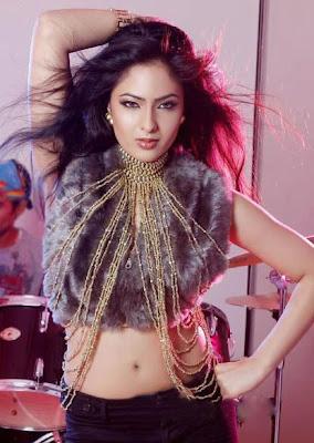 Nikisha Patel Photo