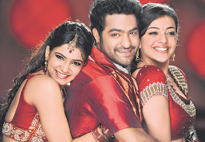 NTR brundavanam review