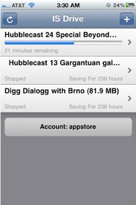 iphone bittorrent app