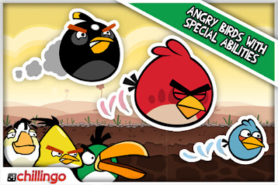 Angry birds Android