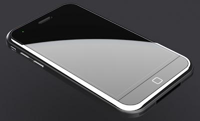 iPhone 5 pico digital tv