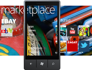 Windows phone 7 apps