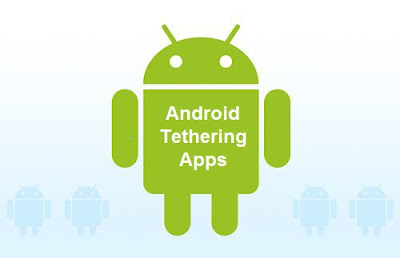 Best Android Tethering Applications