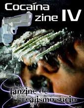 """Descarga  """"Cocaína zine 4"""""""