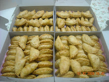 karipap kentang yg goreng dan frozen