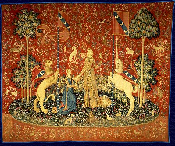 Для ранних средневековых