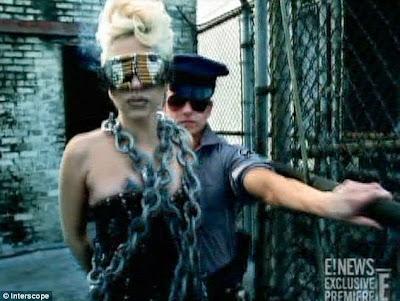 lady gaga cigarette glasses. Lady Gaga Smoking Glasses.