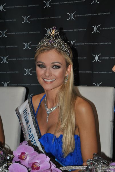 Miss Universe 2010 Pictures. was crowned Miss Universe