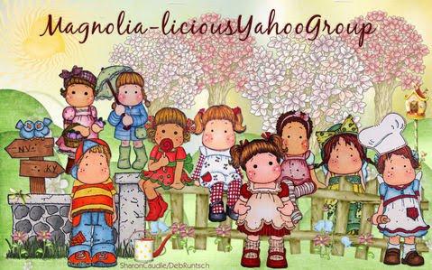 magnolia-licious
