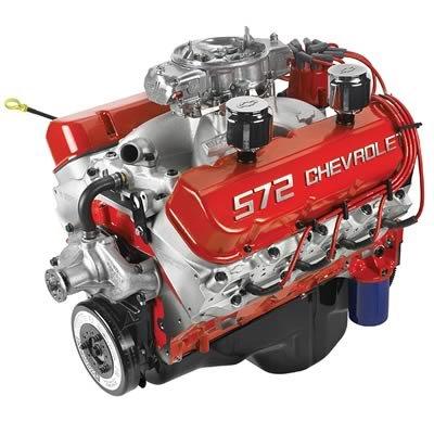 Motor completo de kombi