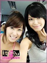 ▶ Tiffany and Sooyoung! ❤