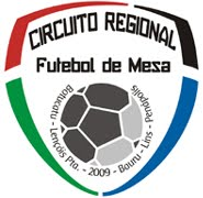 CIRCUITO REGIONAL Futebol de Mesa