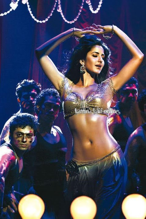 Katrina Kaif Tess Maar Khan Hindi Movie