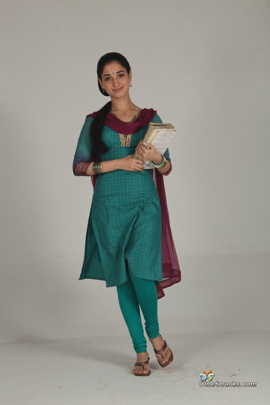 Tamanna in Vengai movie new photos sexy stills