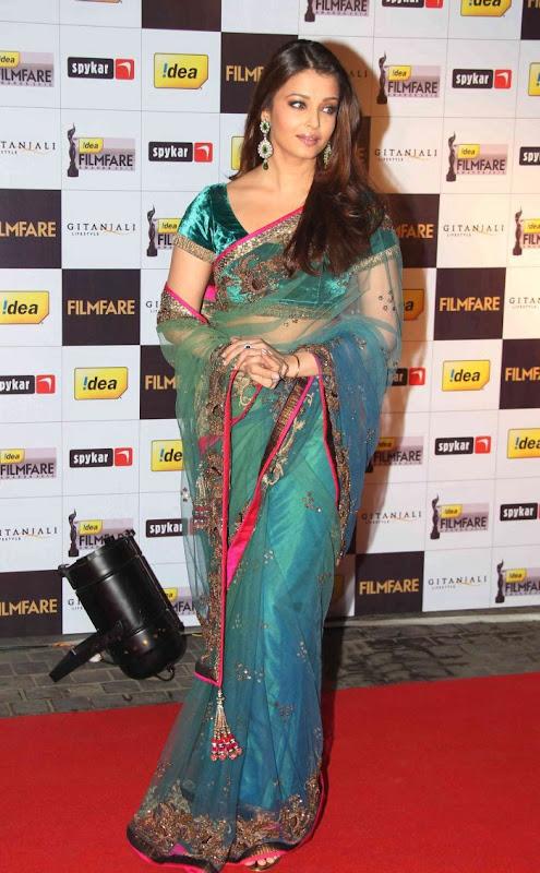 aiswariyasharukhmadhavan at th Filmfare Awards Nominations Gallery sexy stills
