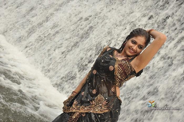 Meghana Raj new hot Photos glamour images