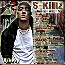S-Killz ghetto french 9