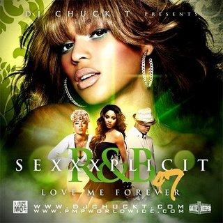 DJ Chuck T - Sexxxplicit R&B 47