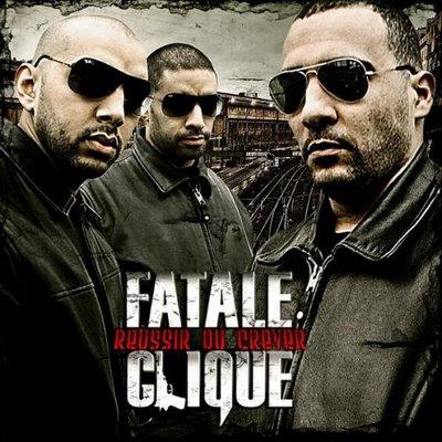 Fatale Clique - Réussir Ou Crever 2009