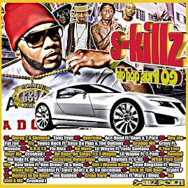 s-killz hip hop av 09