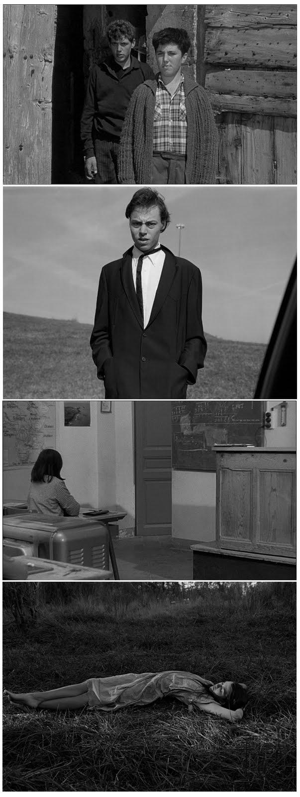 Robert Bresson - Mouchette (1967)
