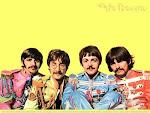 Sgt. Pepper's.