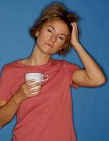 fatigue athénie