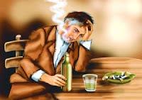arrêter de boire-arrêter l'alcool