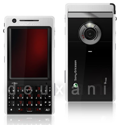 sony ericsson Secret Codes