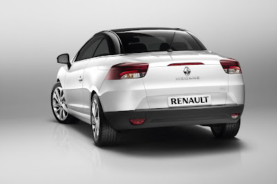 New Renault Megane 2010 popular cars