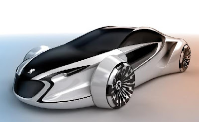 The Best Design Car In The Future 5