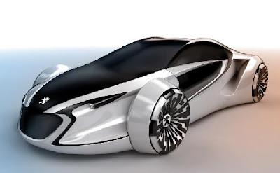 The Best Design Car In The Future 5
