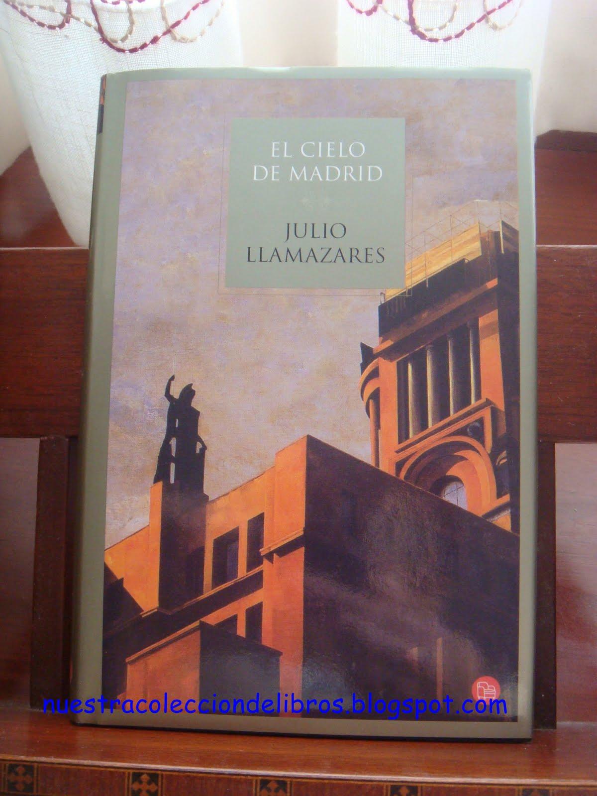 Nuestra biblioteca el cielo de madrid - El cielo de madrid ...