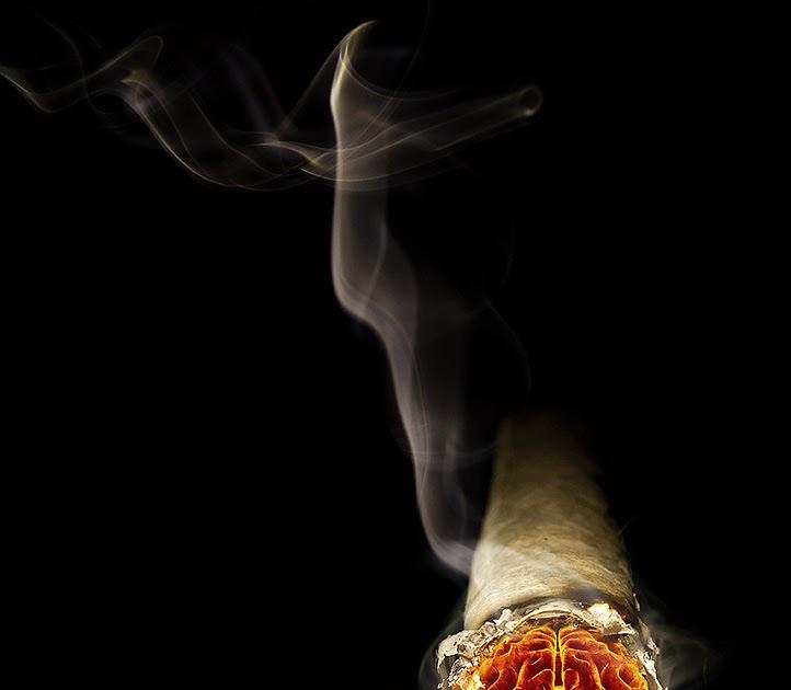 Porque se recupera depois deixar de fumar