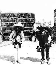 caminos de Guanajuato.....