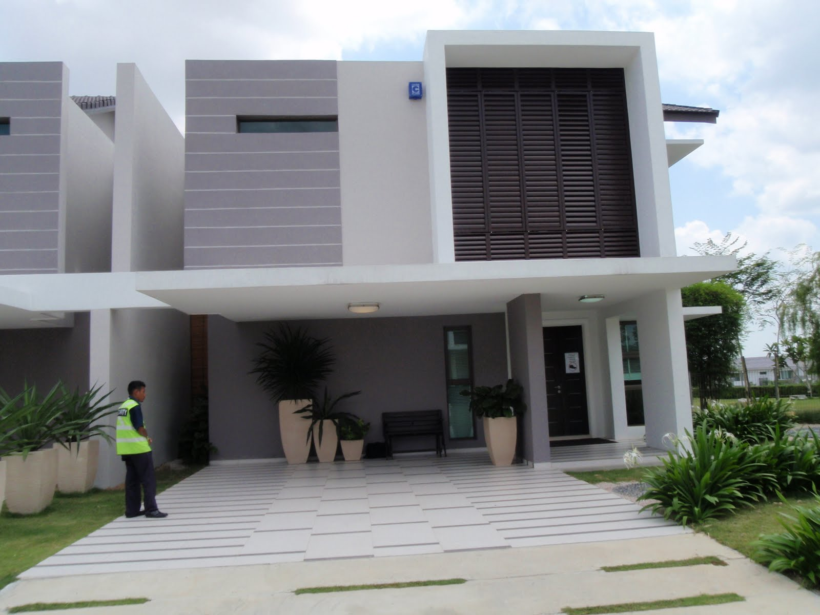 Living In Johor About Our Place In Johor