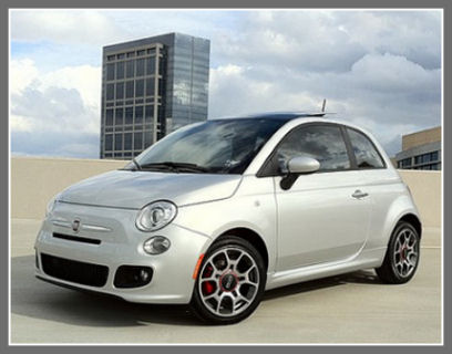 Fiat 500 Usa. New Fiat 500 USA Marketing