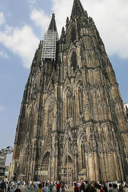 A mais alta torre