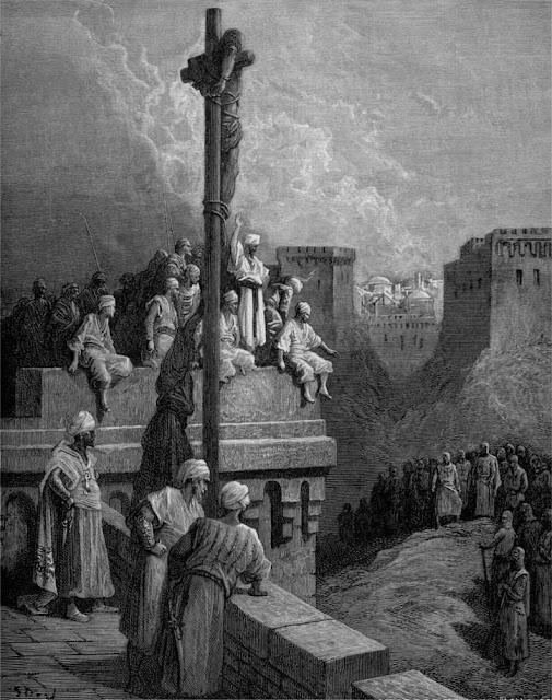 O heroísmo de Gerard d'Avesnes tocou até os muçulmanos