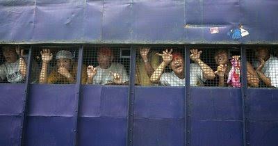Presos por protestar contra China, Katmandu, Nepal, pesadelo chinês