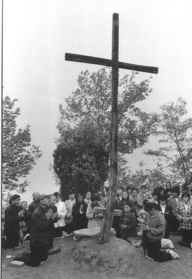 Igreja perseguida na China, Pesadelo Chinês