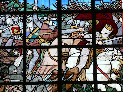 Batalha de Bouvines