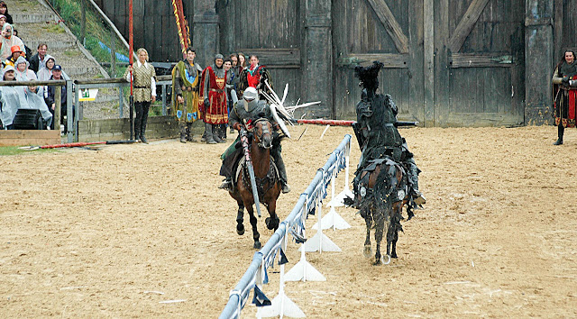Torneio periodo medieval, Kaltenberg