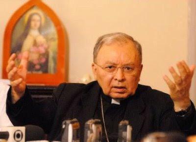 Dom José Cardoso Sobrinho, arcebispo de Recife